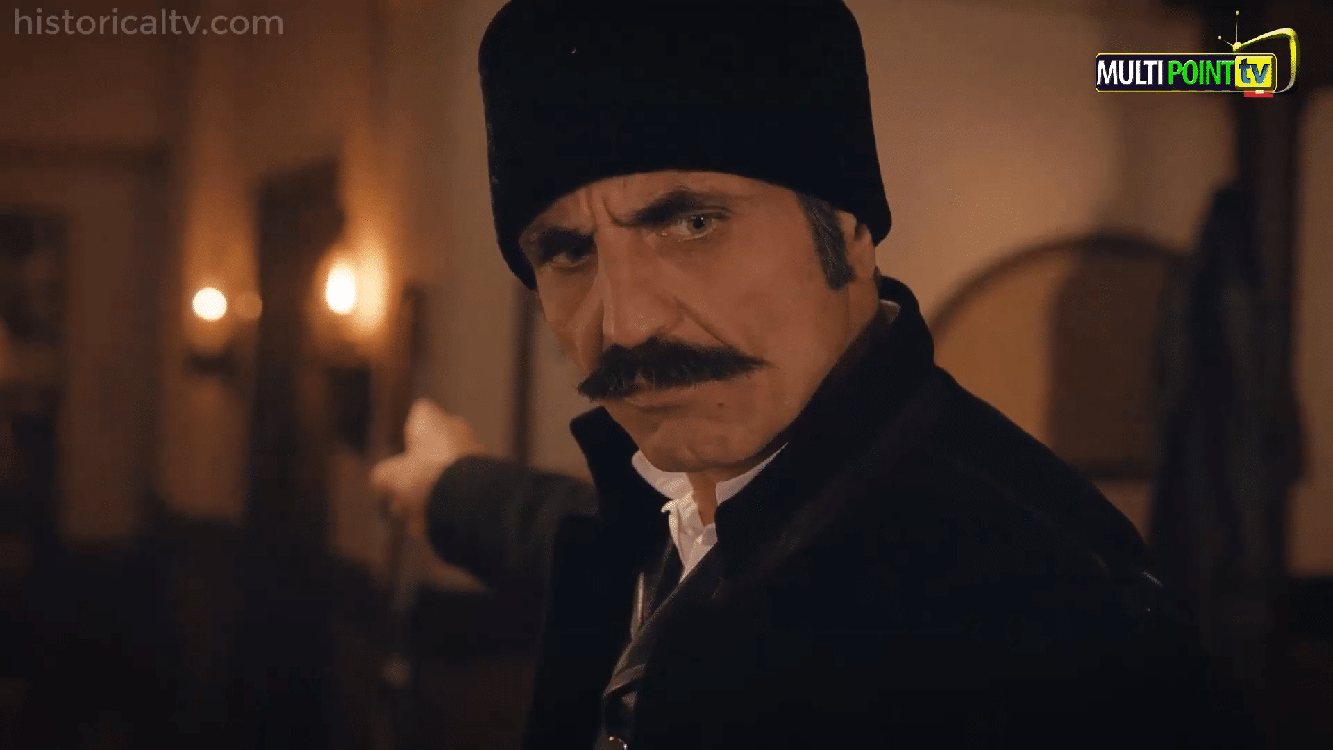 Payitaht Abdulhamid Episode 118 English Subtitles