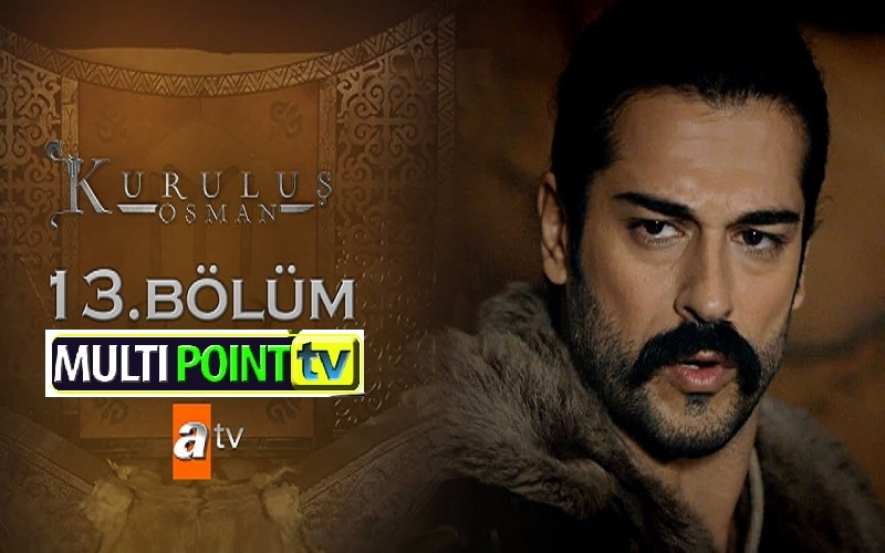Kurulus Osman with English Subtitles: 1×13