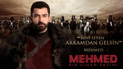 Mehmed Bir Cihan Fatihi (The Conquerer) English Subtitles