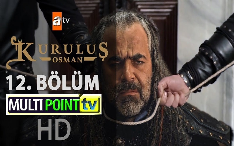 Kurulus Osman with English Subtitles: 1×12