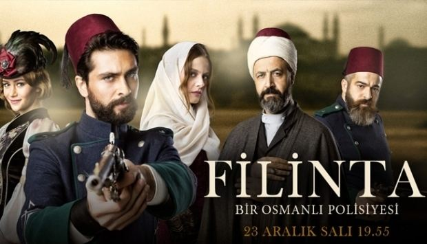 Filinta Episode 8 English Subtitles