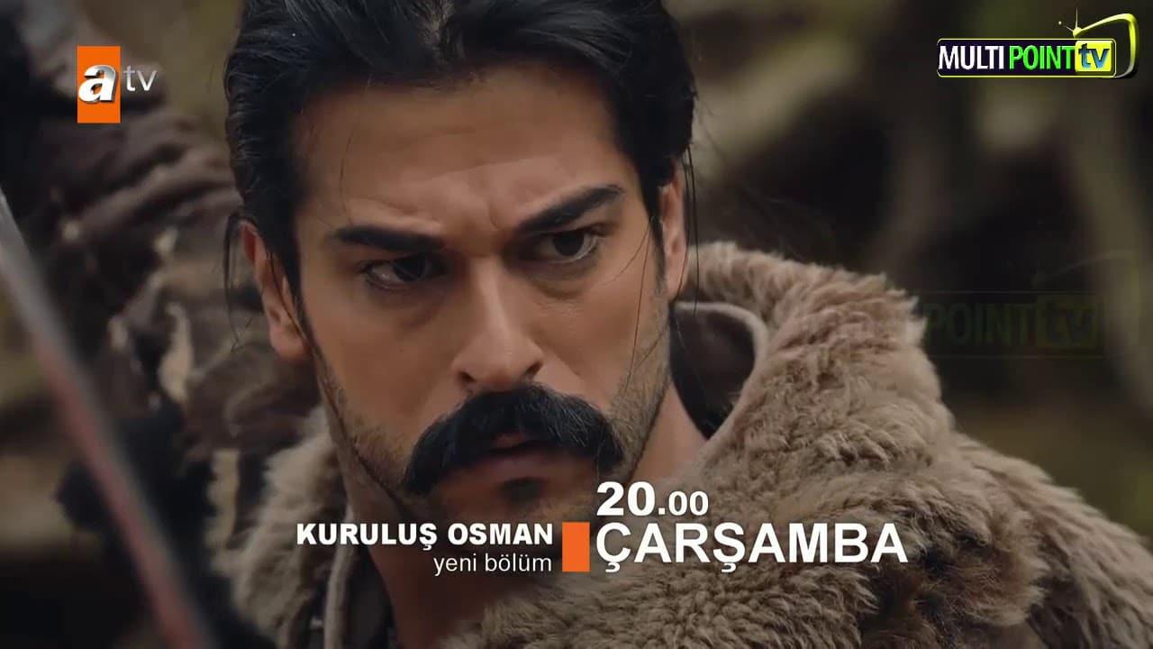 Kurulus Osman Bangla Subtitles: 1×17