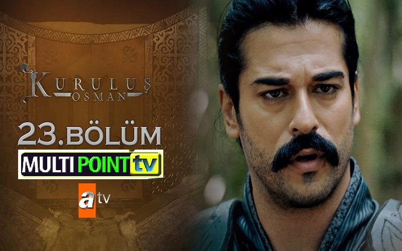 Kurulus Osman Episode 23 English Subtitles