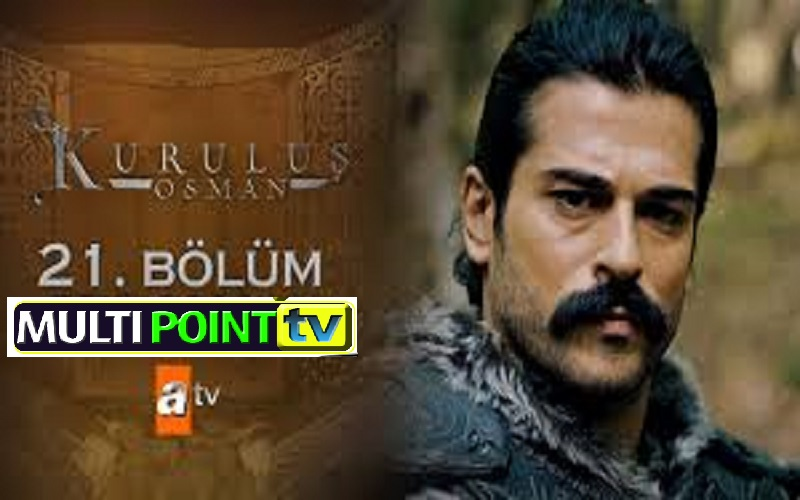 Kurulus Osman with English Subtitles: 1×21