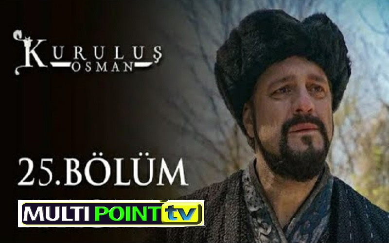 Kurulus Osman Episode 25 Urdu Subtitles
