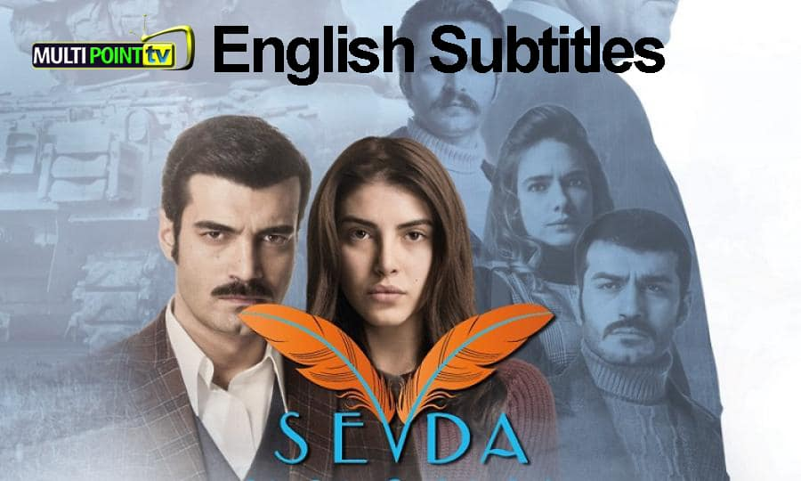 Sevda Kusun Kanadinda Episode 4 English Subtitles