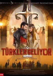 Türkler geliyor: Adaletin Kılıcı with English Subtitles