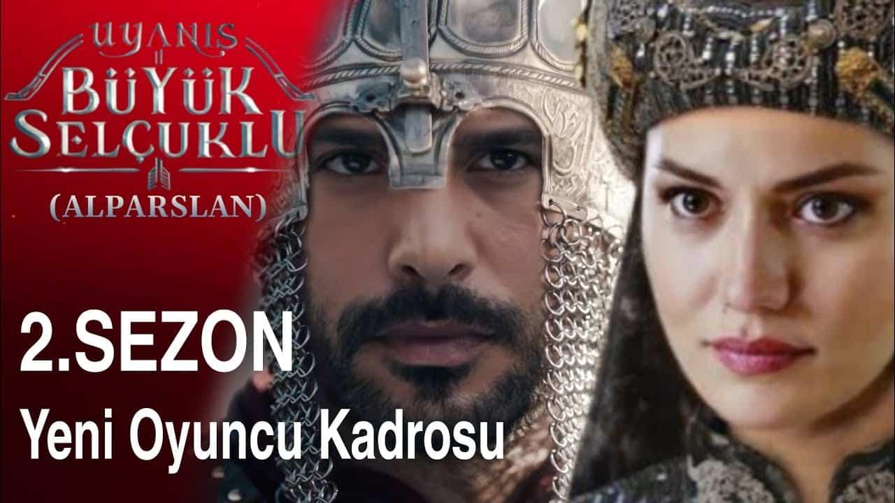 Alp Arslan: Buyuk Selcuklu Urdu Subtitles Episode 1